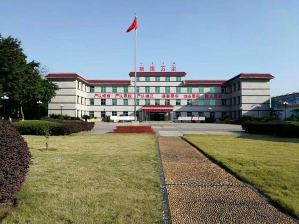 广西柳州某空军部队