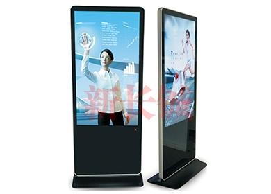 液晶多媒体互动广告机