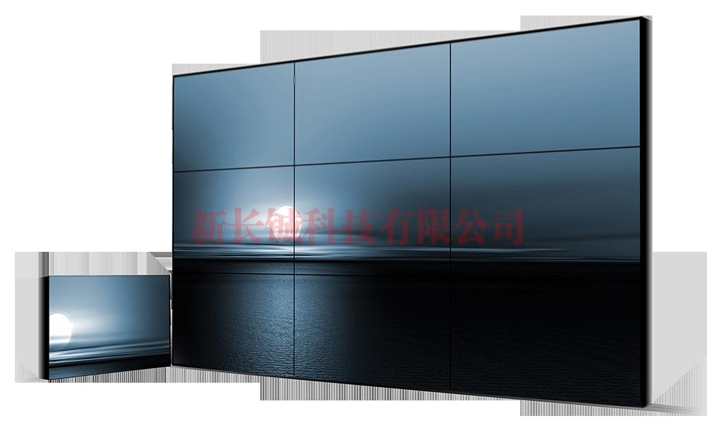 55寸液晶拼接屏