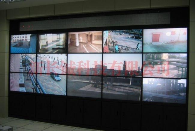 新长铖高清液晶监视器