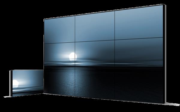 西安液晶拼接屏