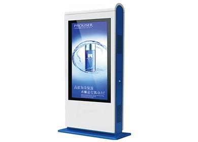 户外高亮液晶广告机