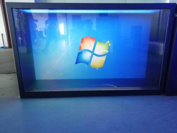 液晶透明屏
